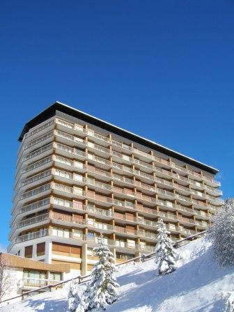 Apartments Ariondaz