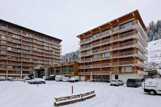 Appartements Ariondaz
