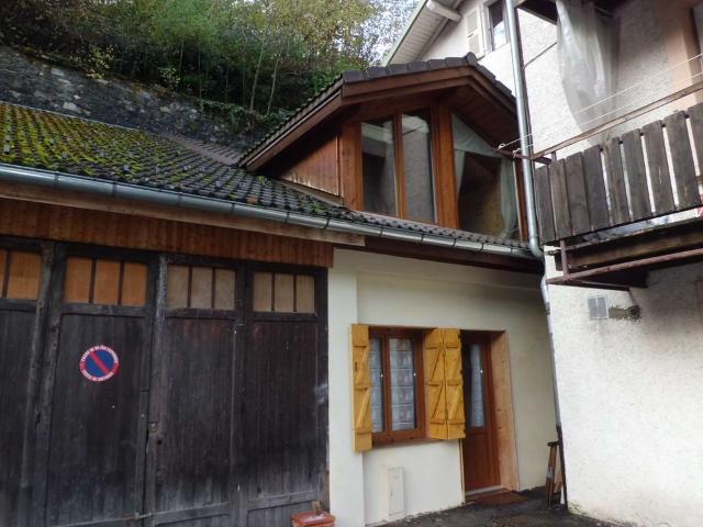 Apartments Villa Lespagne