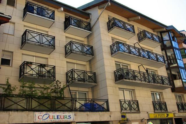 Apartments La Poste