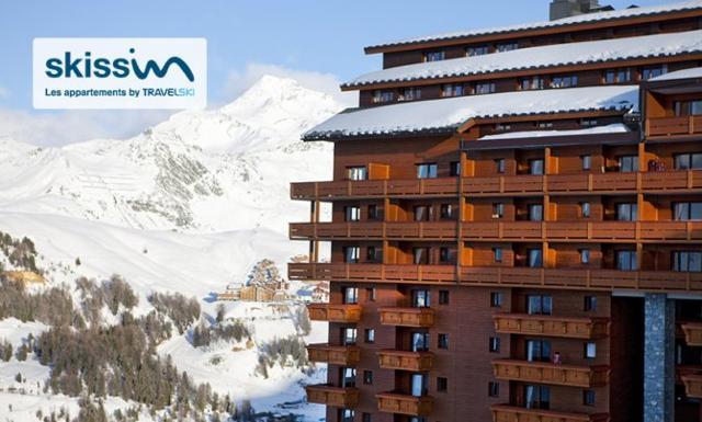 Skissim Premium - Résidence les Hauts Bois 4*