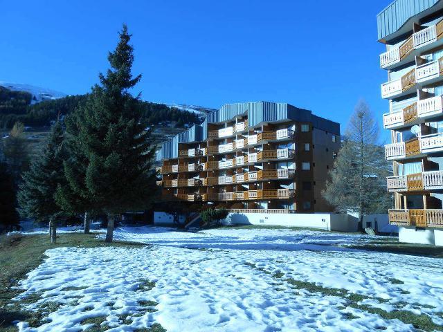 Apartments Plein Sud C