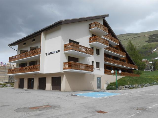 Apartments St Christophe