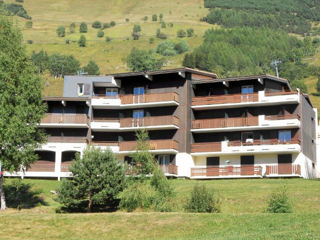 Apartments Meije 3