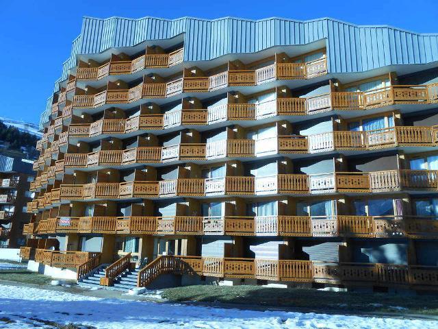Apartments Plein Sud B