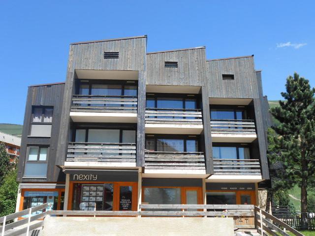 Apartments Roche Mantel