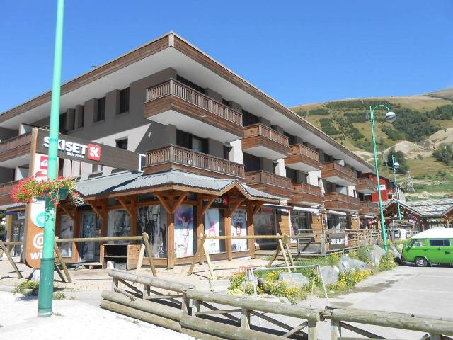 Apartments Soleil'alp