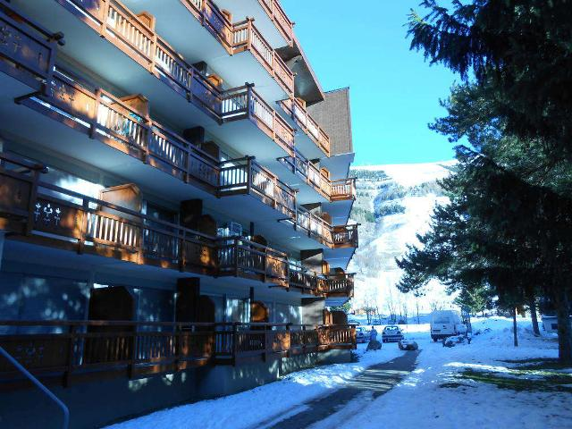 Appartements Tyrol