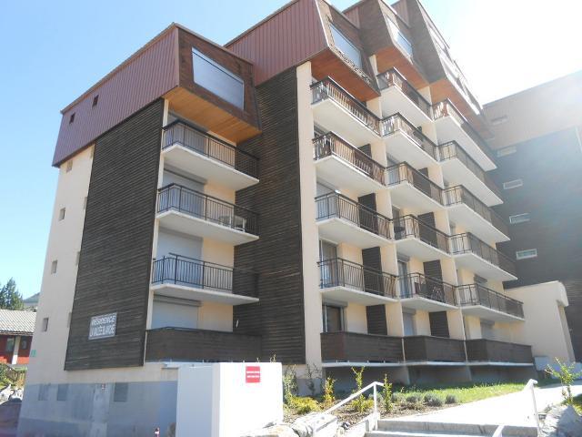 Apartments Vallee Blanche Belledonne