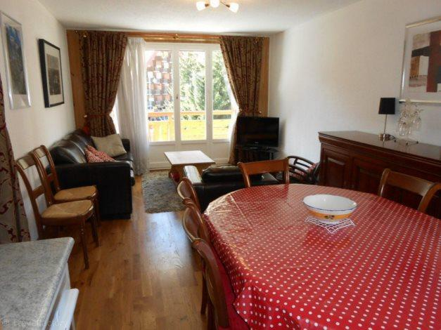 Apartments Cabourg A