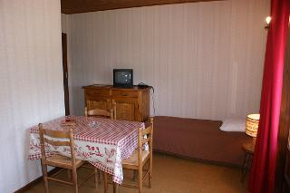 Appartement Touviere 306
