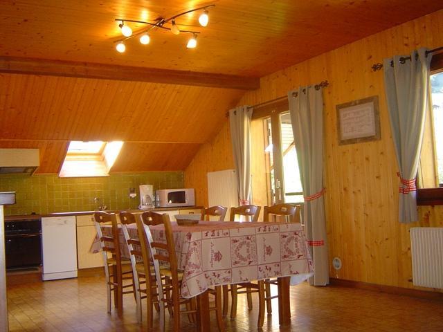 Appartement Vieux Noyer 001