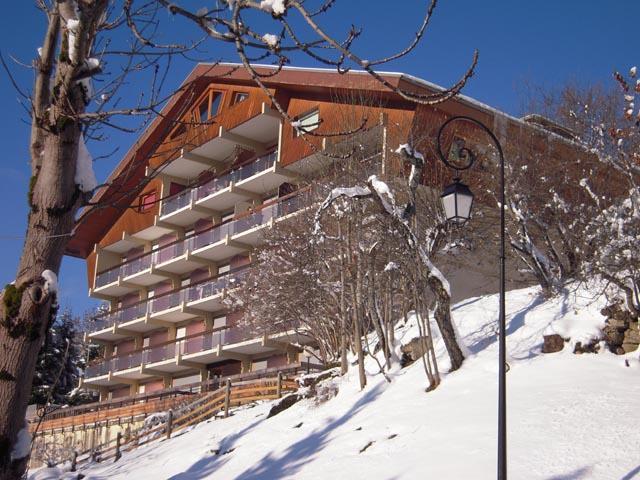 Apartments Le Solarium