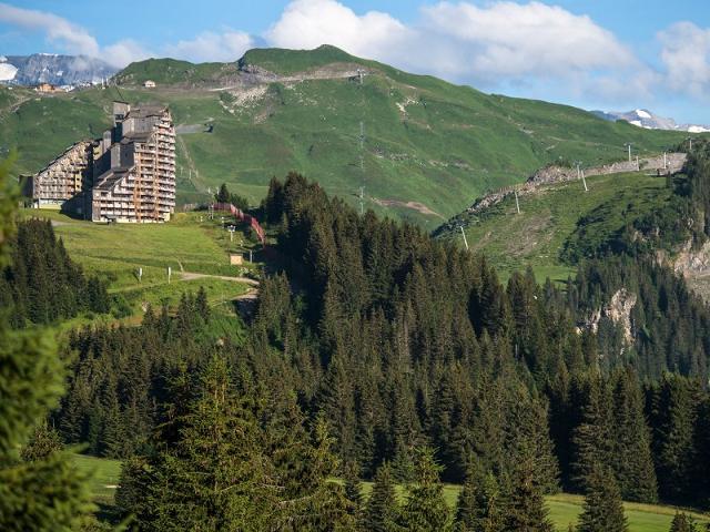 Pierre & Vacances Residentie Saskia Falaise