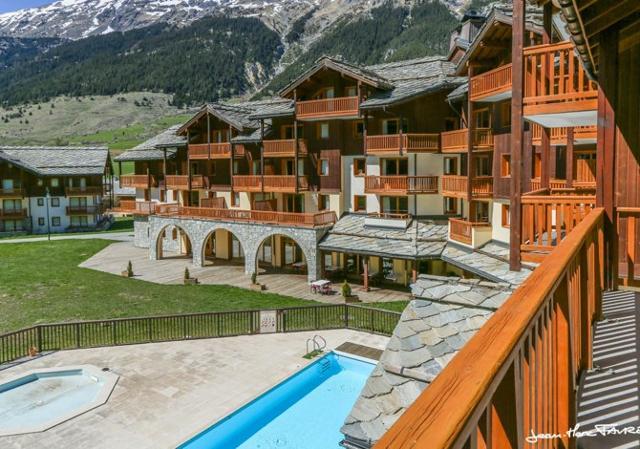 Résidence Les Alpages de Val Cenis 4*