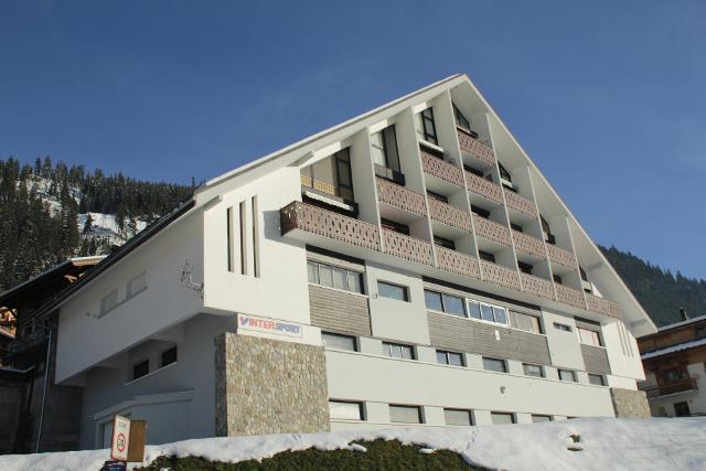 Apartments Le Castel Des Neiges