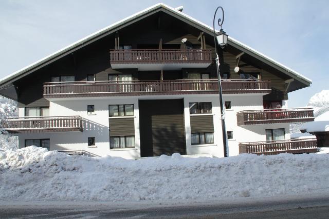 Apartments L'isabella
