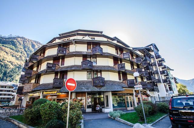Apartments Lognan