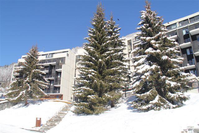 Appartements Residence De La Foret