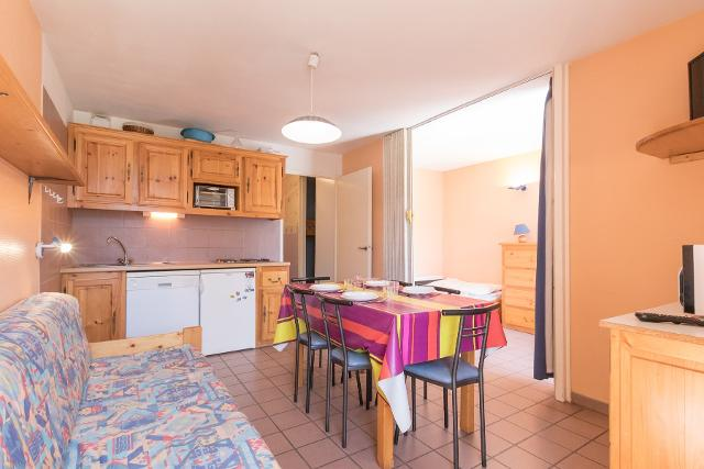 Appartement Relais De La Guisane A BRI100-A506