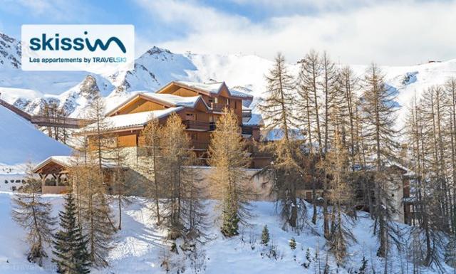 Skissim Premium - Résidence Aspen 4*