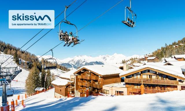 Skissim Premium - Résidence Les Chalets d'Edelweiss 4*