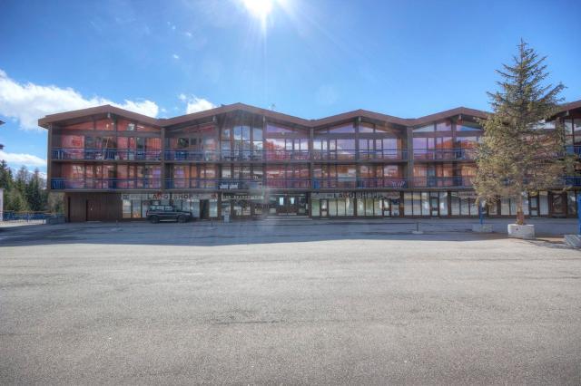 Apartments Arandelieres