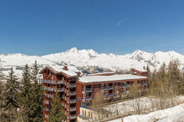 Apartments Le Thuria