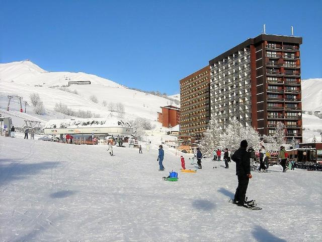 Apartments Baikonour