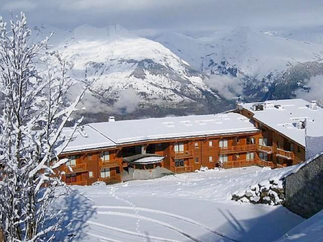Apartments Le Saint Bernard
