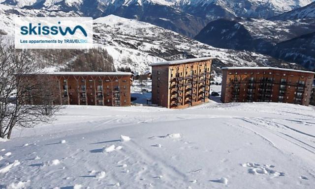 Skissim Classic - Résidence les Pistes.