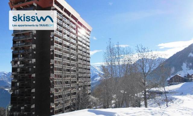 Skissim Classic - Résidence Lunik