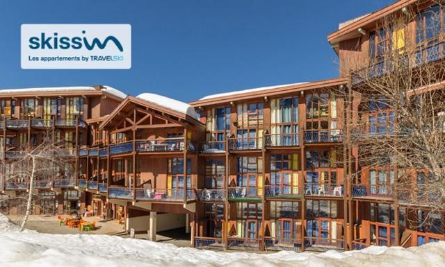Skissim Classic - Résidence Aiguille Grive