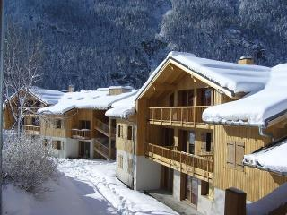 Residence le hameau des eaux d'orelle 425557