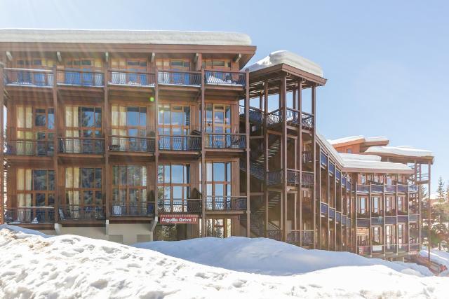 Apartments Aiguille Grive 2