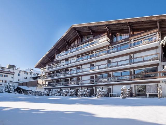 Pierre & Vacances Residence Le Mont d'Arbois