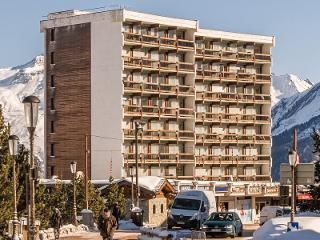 Pierre & Vacances Residence Les Écrins