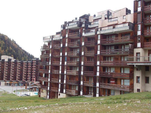 Apartments Les Glaciers