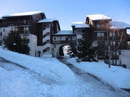 Apartments Le Chanteloup