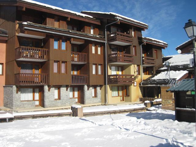 Apartments La Traverse