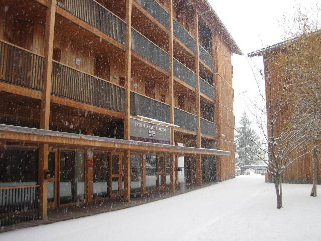 Apartments Les 3 Glaciers