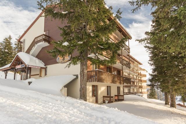 Appartements La Vanoise