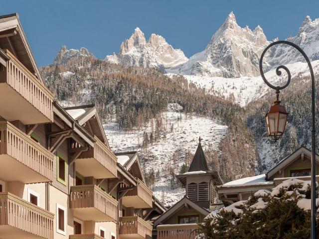 Pierre & Vacances Premium residentie La Ginabelle