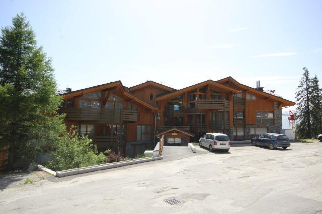 Ski & Soleil - Appartements Le Valaisan I