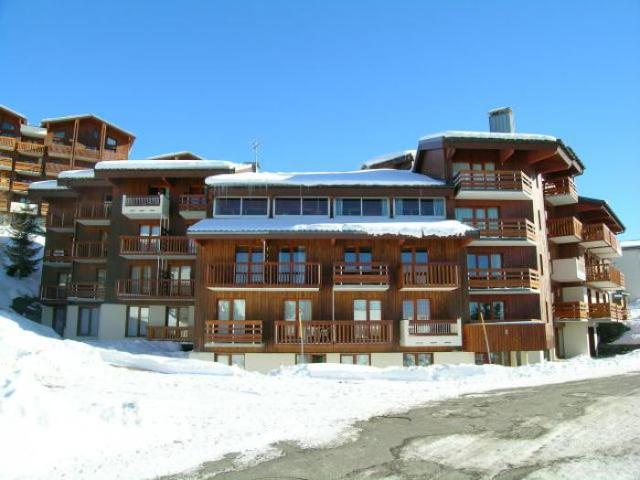 Apartments Le Valrosiere