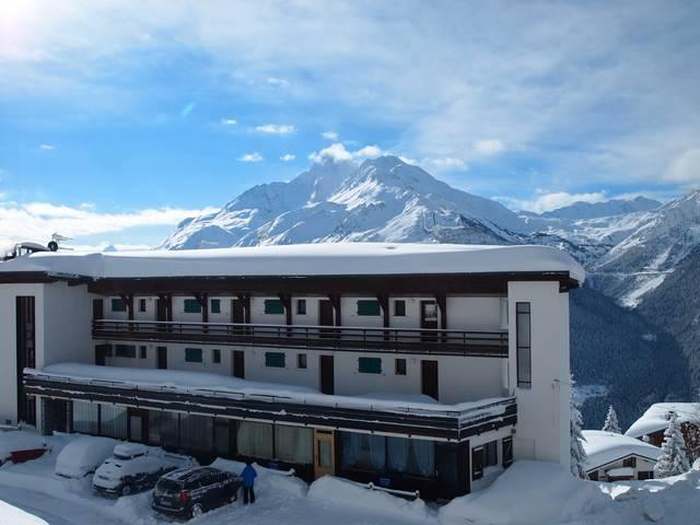 Ski & Soleil - Appartements Les Chavonnes