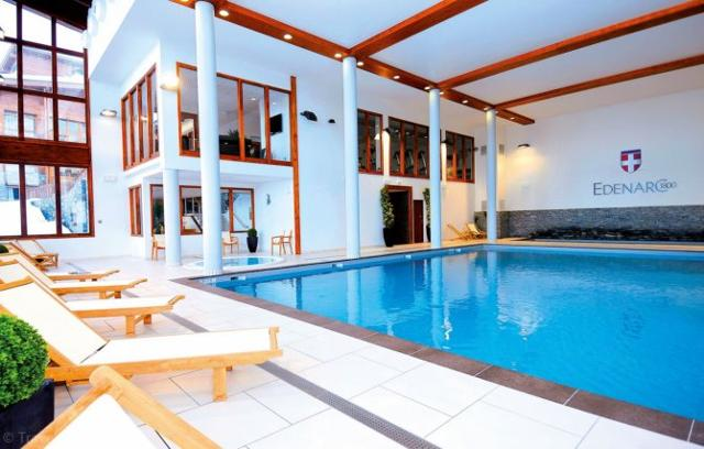 Appart'hôtel Prestige Odalys Eden 4*