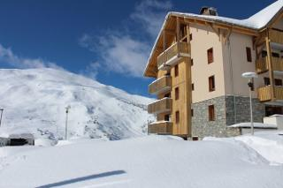 Residence Le Vermont 4*