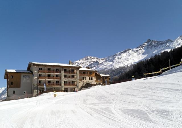 Hôtel Club MMV Le Val Cenis 3*