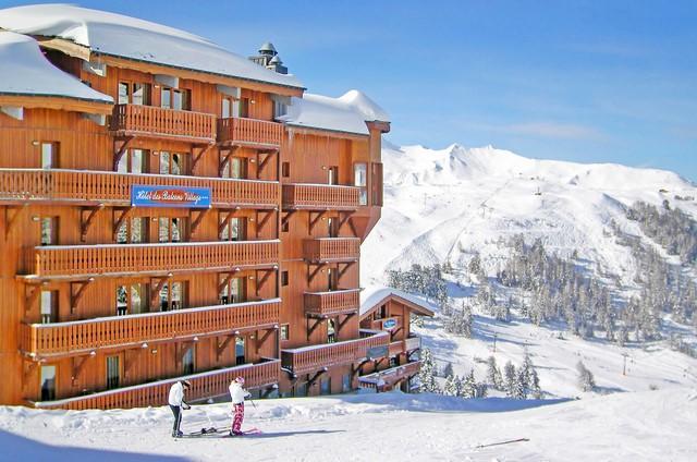 Hôtel Les Balcons Village 3*